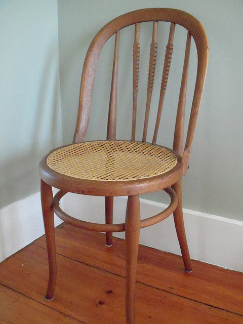 Gallery on caning chairs repair